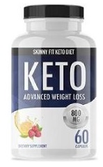 Skinny Fit Keto Review